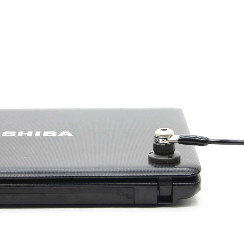 Laptop Locking Cable Slot Adapter Laptop Lock