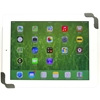 iPad Air lock kit : no adhesives : fits iPad Air & 2/3/4 and most tablets