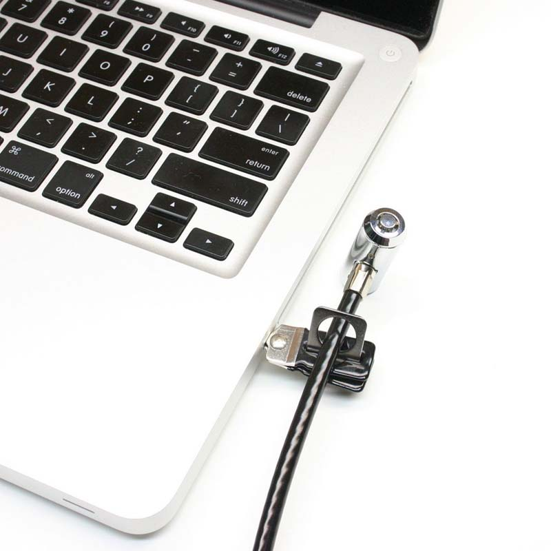 Laptop Security Lock : Computer lock laptop anti theft