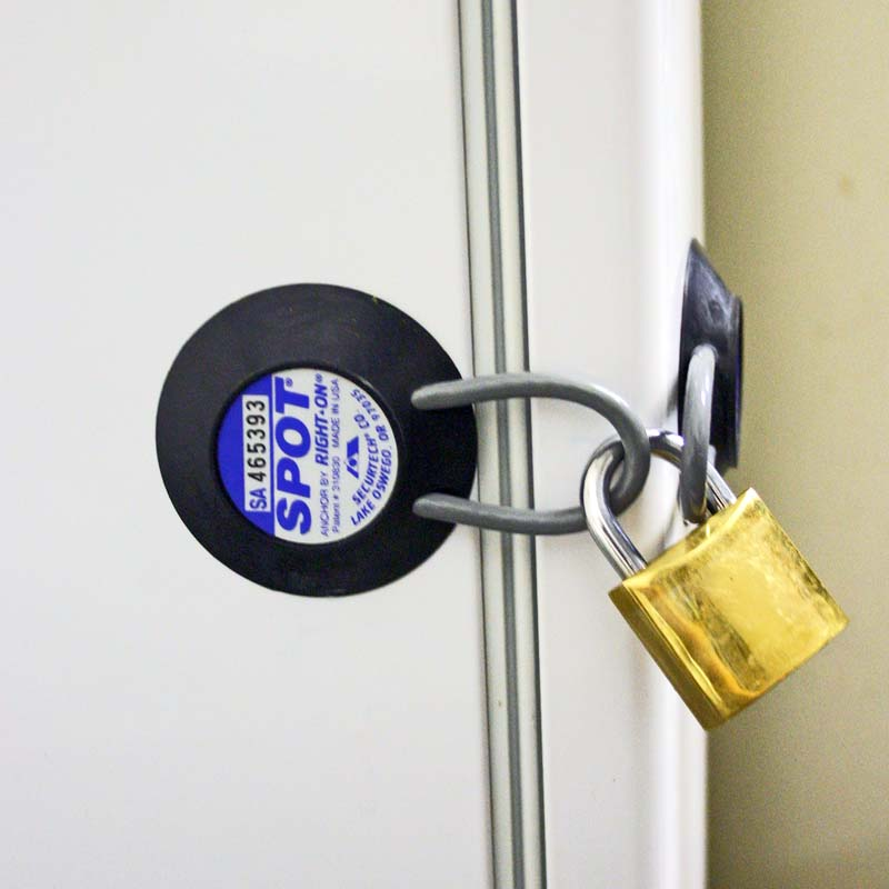 Refrigerator Lock | Refrigerator Door Lock | Fridge Lock