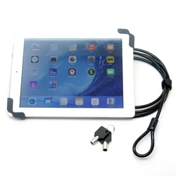 iPad Mini/Small Tablet Lock - No adhesives